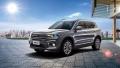 2018款哈弗H7震撼上市 15万级更安全 更智能的中大型SUV