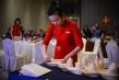 天津市和平区举办首届旅游饭店服务技能大赛