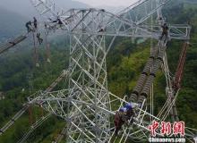 发改委:首轮输配电价改革试点已经全面完成