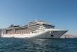 MSC地中海邮轮辉煌号23日正式开启天津首航