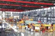 滨海新区航空制造业实现质的飞跃