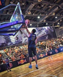 红牛城市传奇篮球争霸赛北区赛结束京沈球队晋级总决赛