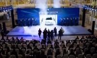ARCFOX、特斯拉、上汽大众共同发力 高端新能源汽车制造加速前进