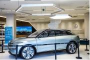 IT人造车的第4年 零跑汽车自研自造赢未来