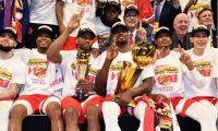 林书豪晒NBA总冠军戒指 黑人陈建州这样评价