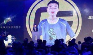 武磊蝉联中国金球奖 武磊获中国金球奖视频