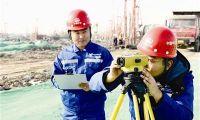 天津地铁10号线加紧建设 800名工人24小时施工