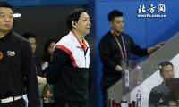 冠军在招手 王宝泉平复心态:下一场只关注比赛