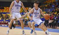 天津男篮加时104-113负苏州 遭遇常规赛八连败