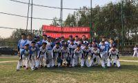 2019年全国青少年棒球公开赛U10、U12组总决赛圆满落幕
