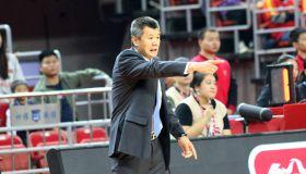托多罗维奇准三双 天津男篮客场98-88战胜四川