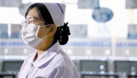 海河医院应急病房副护士长狄建欣:援甘归来入红区 她义无反顾