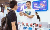 朗科亮相第19屆深圳(秋季)國際汽車改裝服務業展覽會