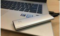 更輕更快更安全 朗科Z Slim移動固態硬盤新品來襲