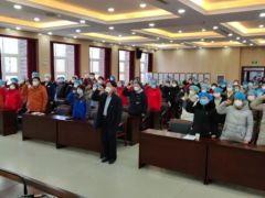天津支援武汉医疗救治队先行138人抵达湖北 立刻开展工作