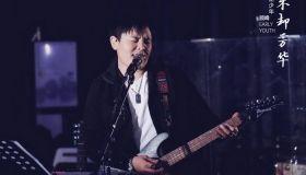 青春依然未却芳华 顾峰全新EP《未却芳华正少年》上线