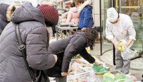 天津:餐厅售卖半成品 两全其美受欢迎