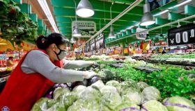 疫情防控期间,买菜怎么办,市场还有货吗…