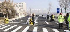 天津海河医院拓宽通道 221人提前15小时完工