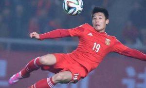 武磊连续7轮替补 揭露武磊近况他为什么连续七轮被替补