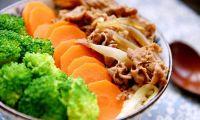 宅在家里 也可以轻松做出高颜值的美味简餐