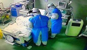 天津宁河、湖北利川两地医生联合抢救重症患者