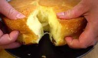 蒸锅做面包 香甜且松软