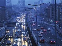 天津复工企业与日俱增 早晚高峰车流增多
