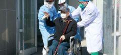 91歲,出院!還有好消息,天津近半數新冠肺炎患者治愈出院!