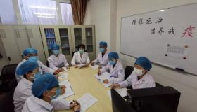 个体化营养治疗助力新冠肺炎患者康复