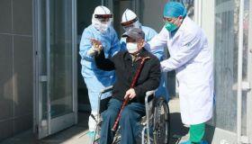 91岁,出院!还有好消息,天津近半数新冠肺炎患者治愈出院!