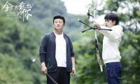 """《全世界最好的你》杀青演员张磊从""""国民主任""""到""""国民教练"""""""