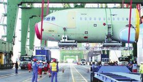 天津港集团开通绿色通道 保障恢复生产供应