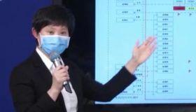 张颖:家庭内聚集感染几率,大大高于工作!