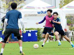 泰达28日回津放假半个月 下一步或留在天津训练