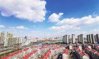 天津本周冷空气频繁 气温波动明显