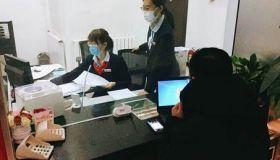 """浦发银行天津分行以实际行动响应号召 在战""""疫""""一线展现青年担当"""