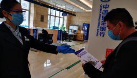 民生银行天津分行组织开展疫情期间防范非法集资宣传工作