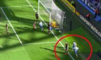西甲第26轮皇家西班牙人主场对阵马德里竞技 武磊造乌龙