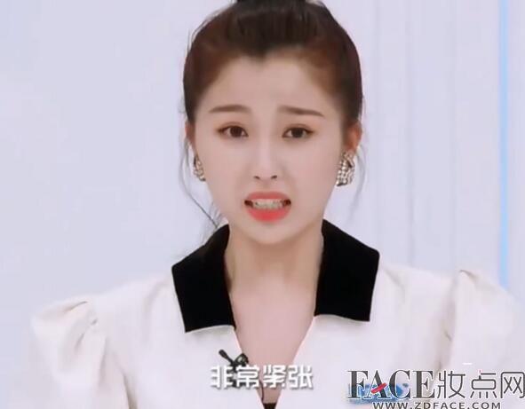 蔡徐坤说虞书欣演情景剧是怎么回事?青春有你2在哪看怎么投票