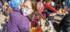 天津中西醫聯合醫療隊結束救治任務和隔離觀察 使命達成平安回家