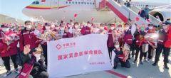 天津市人民医院国家紧急医学救援队:防疫第一战 战场在武汉