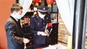 天津各区创新举措 助力复工复产