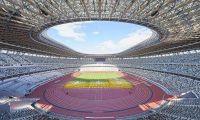 田径世锦赛延期更改为2022年举行