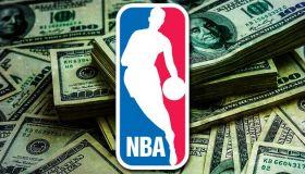 NBA球员降薪25% 目前NBA能否以及何时复赛联盟并没有给出答案