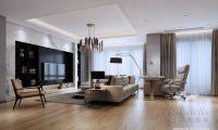 KRONOSWISS瑞士卢森莫特拉奇橡木 优雅别致的空间典范