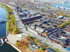 天津将新添一个国家级公园!设计图公布