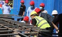 天津地铁7号线建设又有新进展