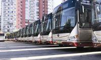 180辆混动型公交车将在天津陆续投放