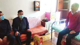 新城镇邓善沽村:探索农村服务模式创新